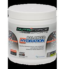 Balanced Hydration Citrus The Vitamin Shoppe
