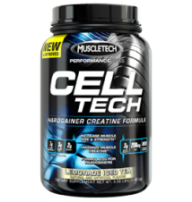 Cell Tech Performance Series - Lemonade Iced Tea The Vitamin Shoppe