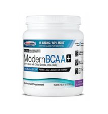 MODERN BCAA + Grape Bubblegum The Vitamin Shoppe
