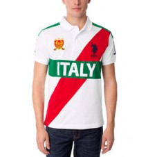 Slim Fit Italy Polo Shirt