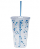 Anchor Reusable Plastic Cup Th..