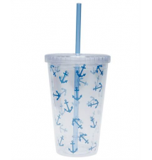Anchor Reusable Plastic Cup The Wet Seal