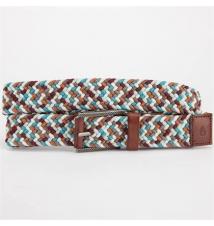 NIXON American Weave Belt Tilly's