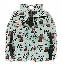 Olsenboye Fox Icon Backpack JCPenney
