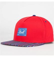 LOST Rambler Mens Snapback Hat Tilly's
