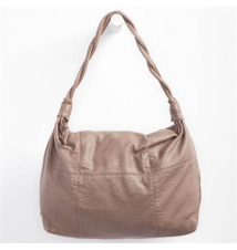DEB & DAVE Braid Strap Hobo Bag Tilly's