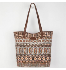 BILLABONG Luv The Hills Tote Bag Tilly's
