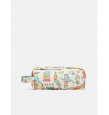 Mokuyobi Threads Dopp Pouch Bag Urban Outfitters