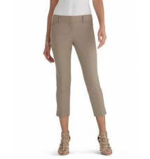 Ultra Stretch Crop Pant White House/Black Market