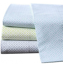 Intelligent Design 200tc Diamond Sheet Set JCPenney