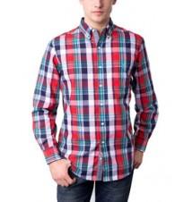 Medium Plaid Shirt