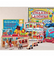 ALL TOYS & GAMES World Market