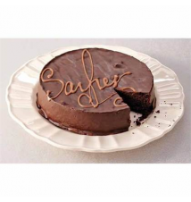 SACHER TORTE World Market