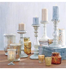 ALL MERCURY CANDLEHOLDERS World Market