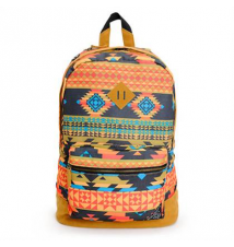 EMPYRE Empyre Harvest Temple Black Backpack Zumiez