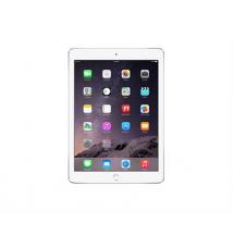 Apple iPad Air 2 - 128GB - Silver AT&T