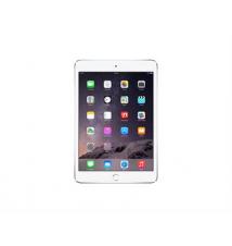 Apple iPad mini 3 - 128GB - Silver AT&T