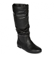 Diba London Mattie Womens Slouch Boots JCPenney