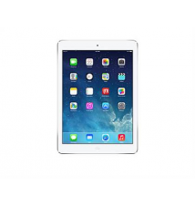 Apple iPad Air Wi-Fi + Cellular 16GB - Silver (Certified Like-New) AT&T