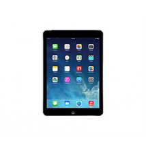 Apple iPad Air Wi-Fi + Cellular 16GB - Space Gray (Certified Like-New) AT&T