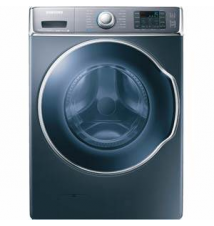 SAMSUNG WF56H9100AG/A2 - 5.6 CU.FT Front Load Washer ONYX Fry's Electronics