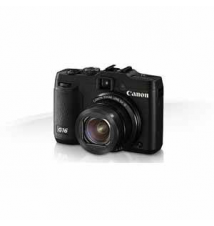 Canon PowerShot G16 - 12.1MP Point and Shoot Camera with Built-In WiFi, 3.0