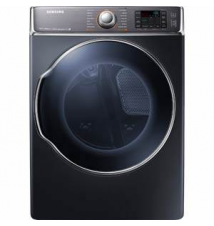 SAMSUNG DV56H9100GG/A2 - 9.5 CU.FT Front Load Gas Dryer Fry's Electronics