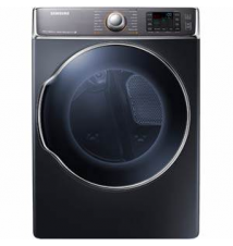 SAMSUNG DV56H9100EG/A2 - 9.5 CU.FT Front Load Electric Dryer ONYX Fry's Electronics
