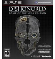 Dishonored Game of the Year Edition for PlayStation 3 Gamestop