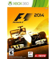 F1 2014 for Xbox 360 Gamestop