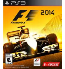 F1 2014 for PlayStation 3 Gamestop