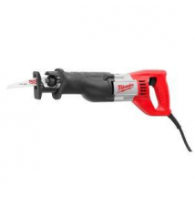 Milwaukee 12-Amp Sawzall Reciprocating Saw with Case Home Depot
