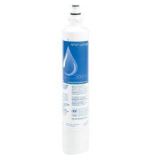 GE Genuine Replacement Refrigerator Water Filter Home Depot