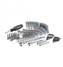 Husky Mechanics Tool Set (111-Piece) Home Depot