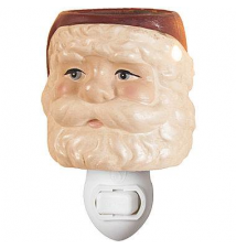 Estate™ Santa Plug-In Wax Warmer JCPenney