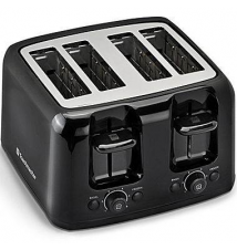 Toastmaster Cool-Touch 4-Slice Toaster JCPenney