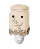 Estate™ Live Love Laugh Plug-I..