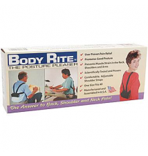 Body Rite Posture Pleaser JCPenney
