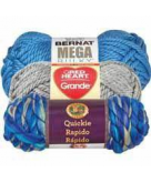 25% off Arm-Knitting Yarns* Jo..