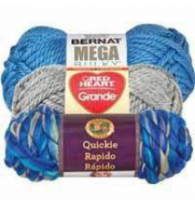 25% off Arm-Knitting Yarns* Jo-Ann Fabric And Craft Store