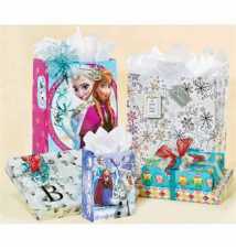 60% off Christmas Gift Wrap, Gift Bags & Accessories Jo-Ann Fabric And Craft Store