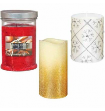 60% off Christmas Candles Jo-Ann Fabric And Craft Store