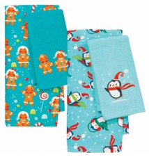 60% off Christmas Towels & Textiles Jo-Ann Fabric And Craft Store