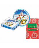60% off Christmas Entertaining..