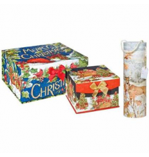 60% off Christmas Decorative Storage & Wine Tubes Jo-Ann Fabric And Craft Store