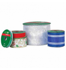 60% off Christmas Ribbon & Deco Mesh* Jo-Ann Fabric And Craft Store