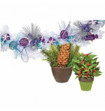60% off Christmas Floral Picks & Arrangements Jo-Ann Fabric And Craft Store