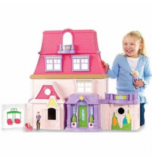 Loving Family Dollhouse Kmart