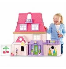 Loving Family Dollhouse Kmart