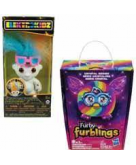 Elektrokidz or Furby Furblings..